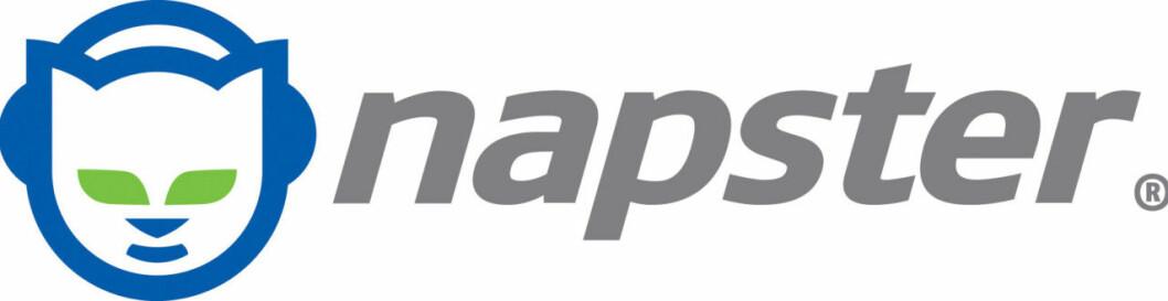 Napster-logotyp