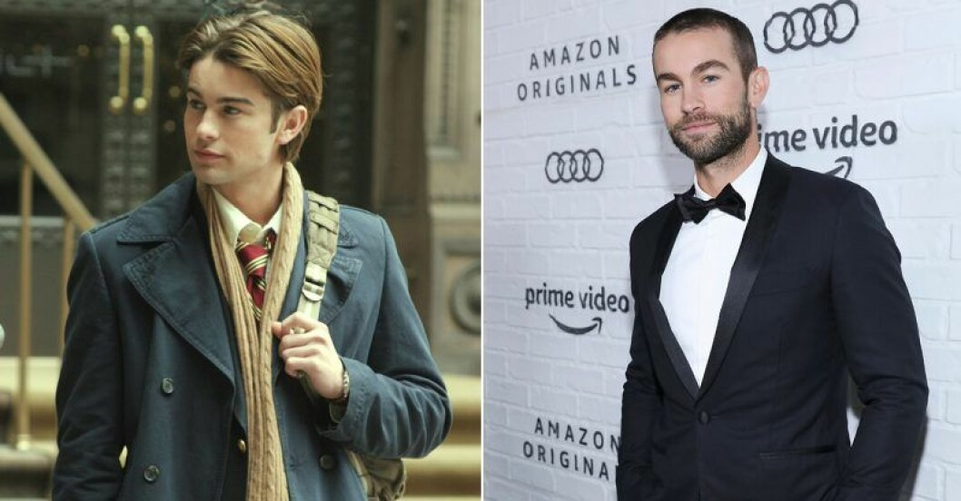 Nate Archibald vs Chace Crawford