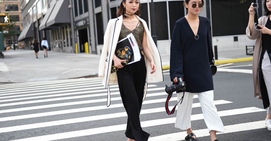 new york fashion week september 2016