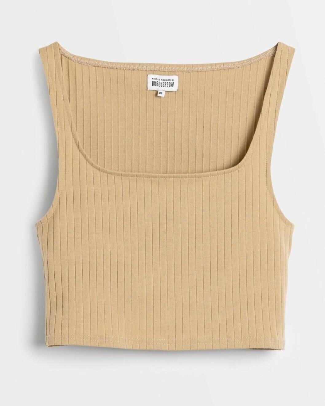 Ribbat linne från Nicole Falciani för Bubbleroom