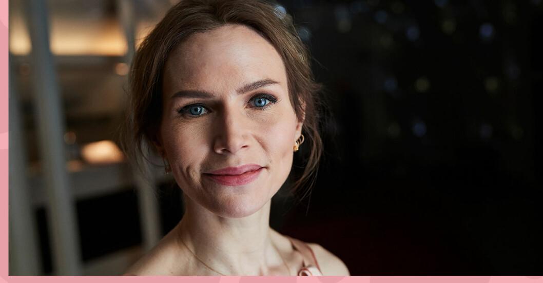 Nina Persson om kampen att få barn efter tunga cancerbeskedet