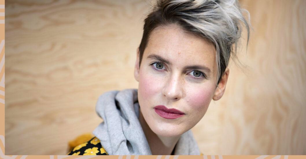 Nina Rung är kriminolog och genusvetare och har tidigare bland annat arbetat som brottsutredare av grovt våld i nära relation inom Stockholmspolisen.