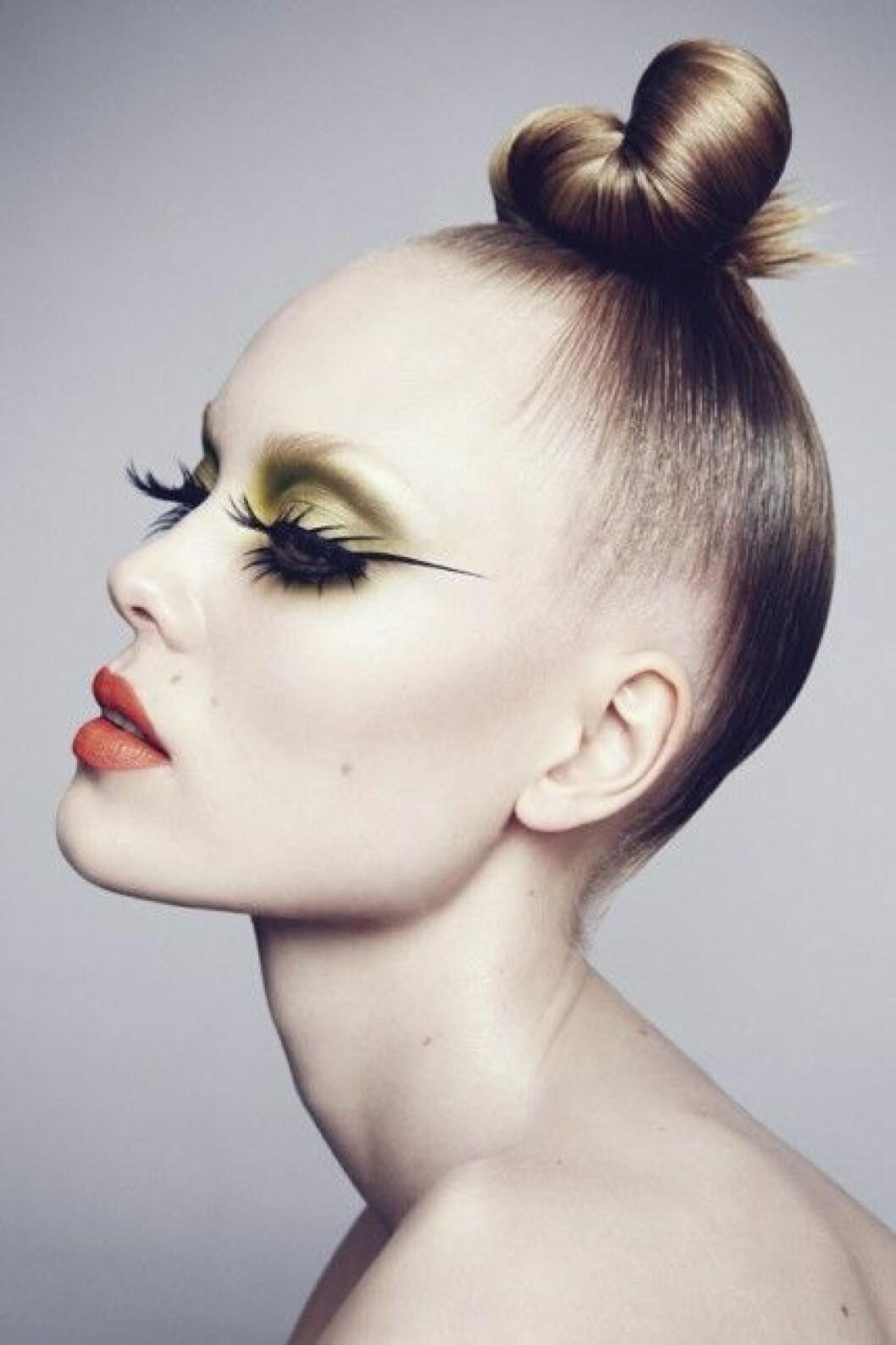 NK lanserar Haute Kosmetik.