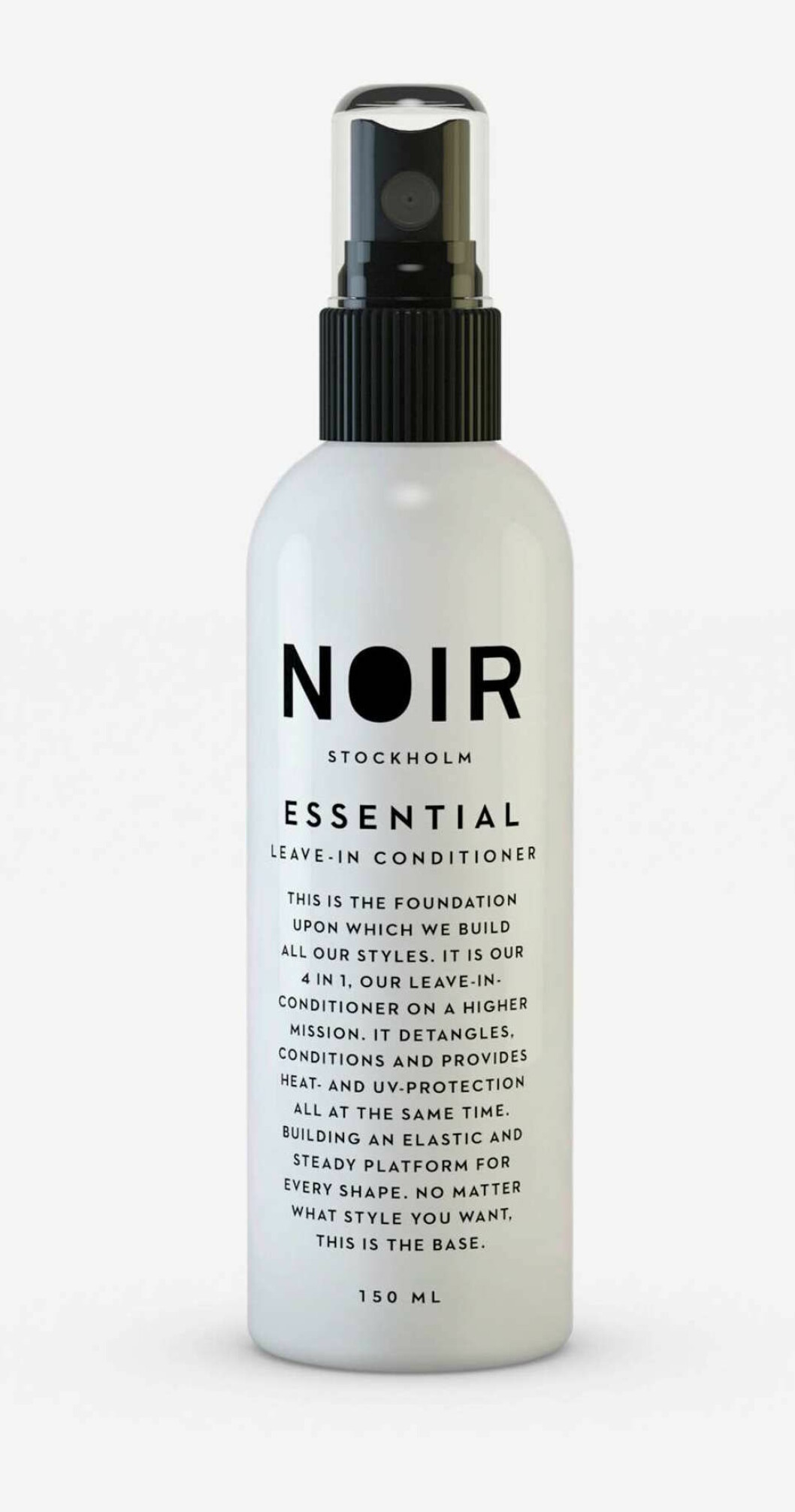 Noir Leave in conditioner