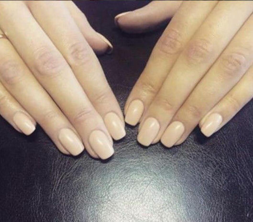 nude naglar lagom