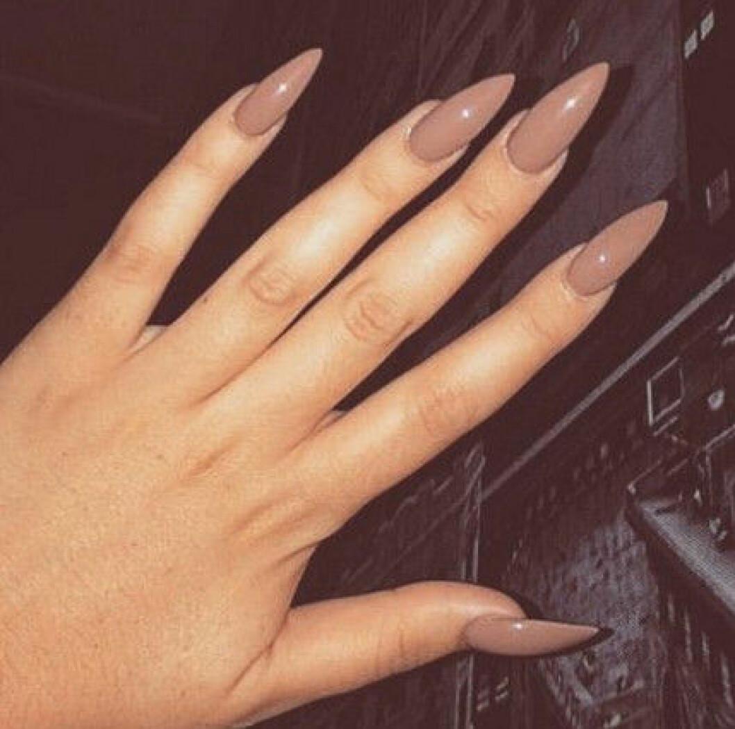 nude naglar langa