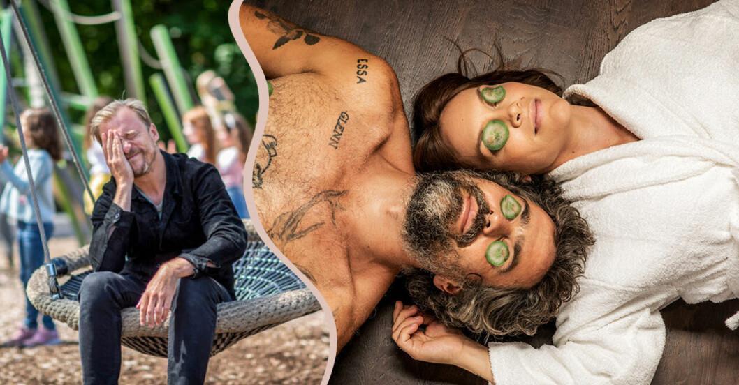 Hösten 2019 på SVT – här är alla nya serier och program