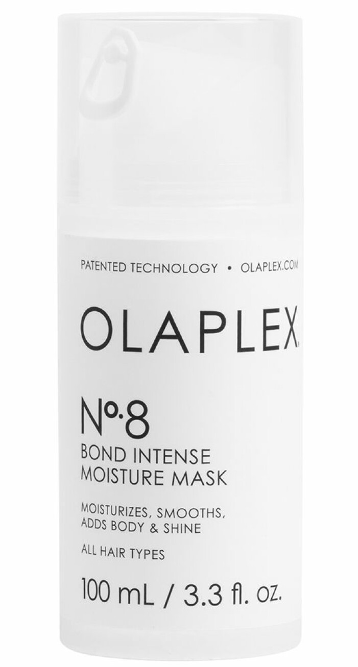Olaplex no8