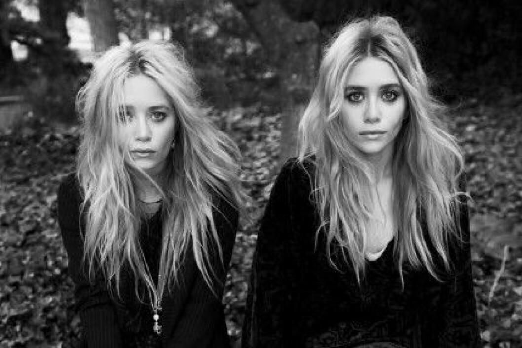 Mary-Kate och Ashley Olsen designar för Bik Bok i höst!