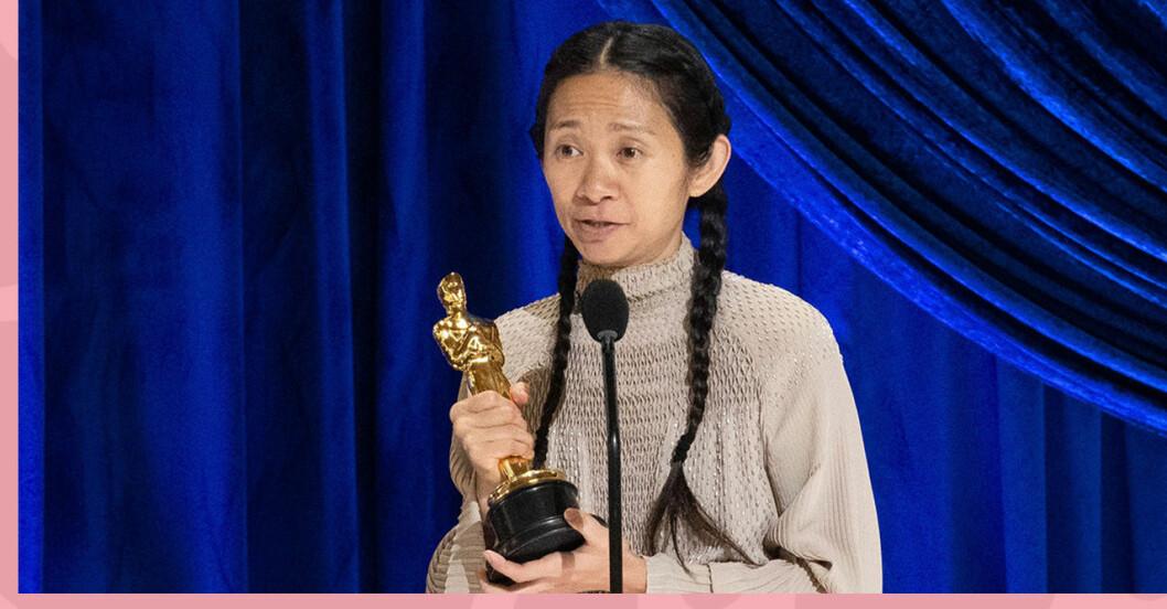Årets vinnare på Oscarsgalan 2021