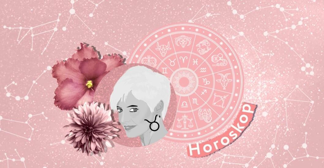 Horoskop vecka 21 2021S