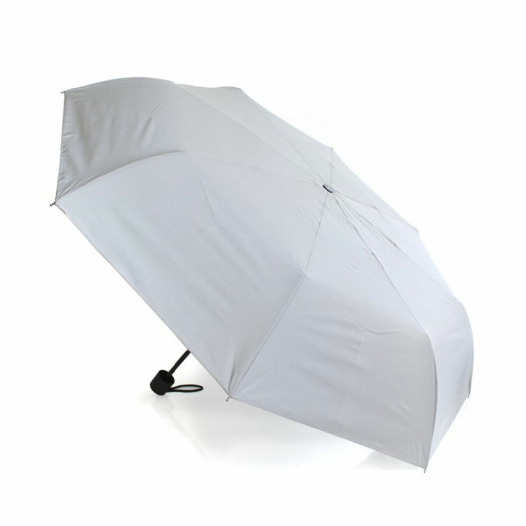 Paraply med reflex