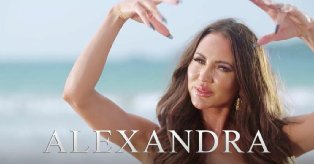 Paradise hotel Alexandra