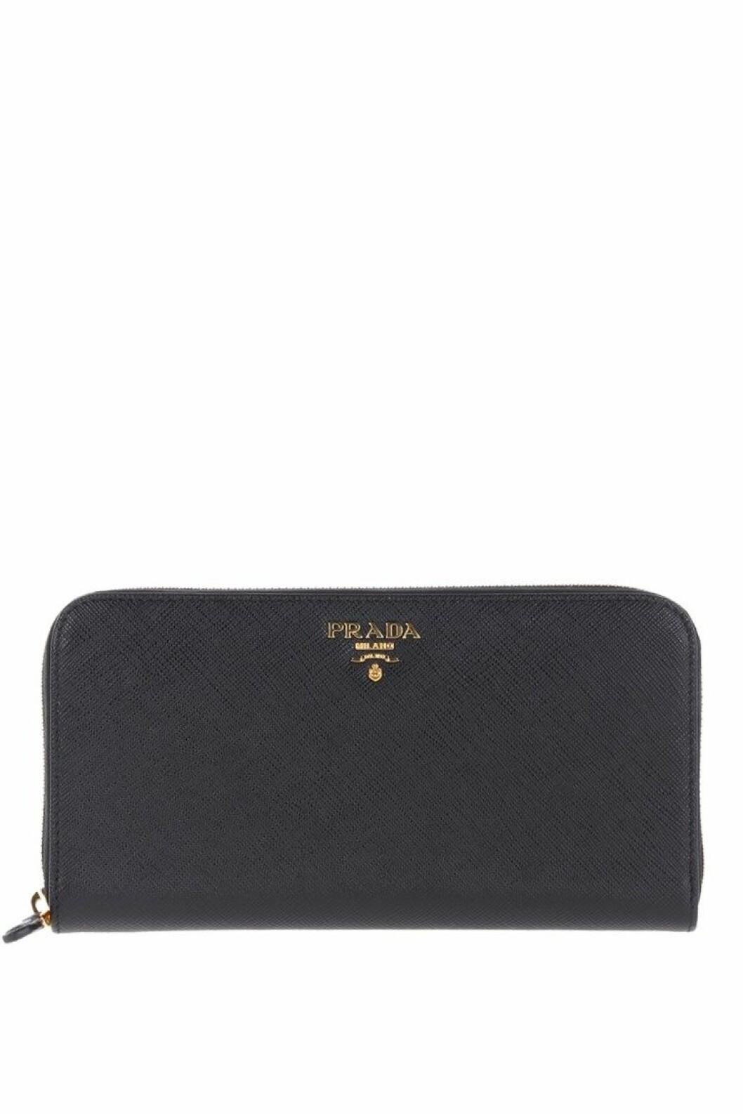 Plånbok från Prada