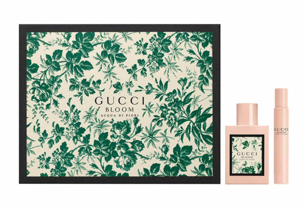 Presentbox från Gucci