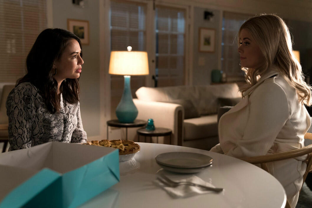 Pretty Little Liars: The Perfectionists har premiär på HBO i mars.