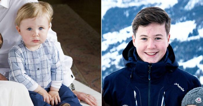Prins Christian av Danmark