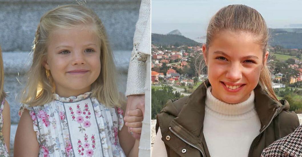 Prinsessan Sofia av Spanien