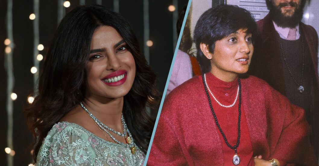 Priyanka Chopra ska spela Wild Wild Countrys Ma Anand Sheela i ny film