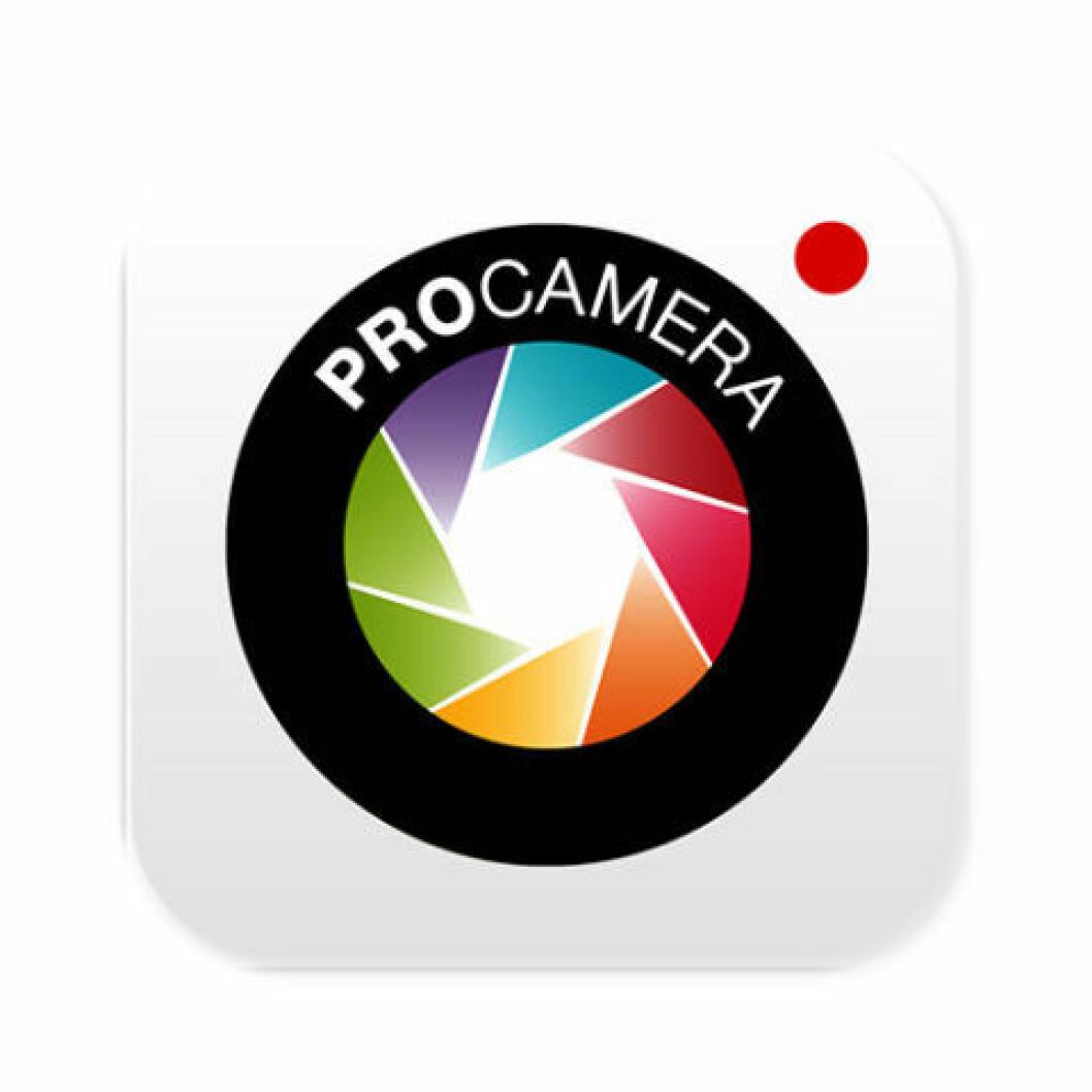 procamera +