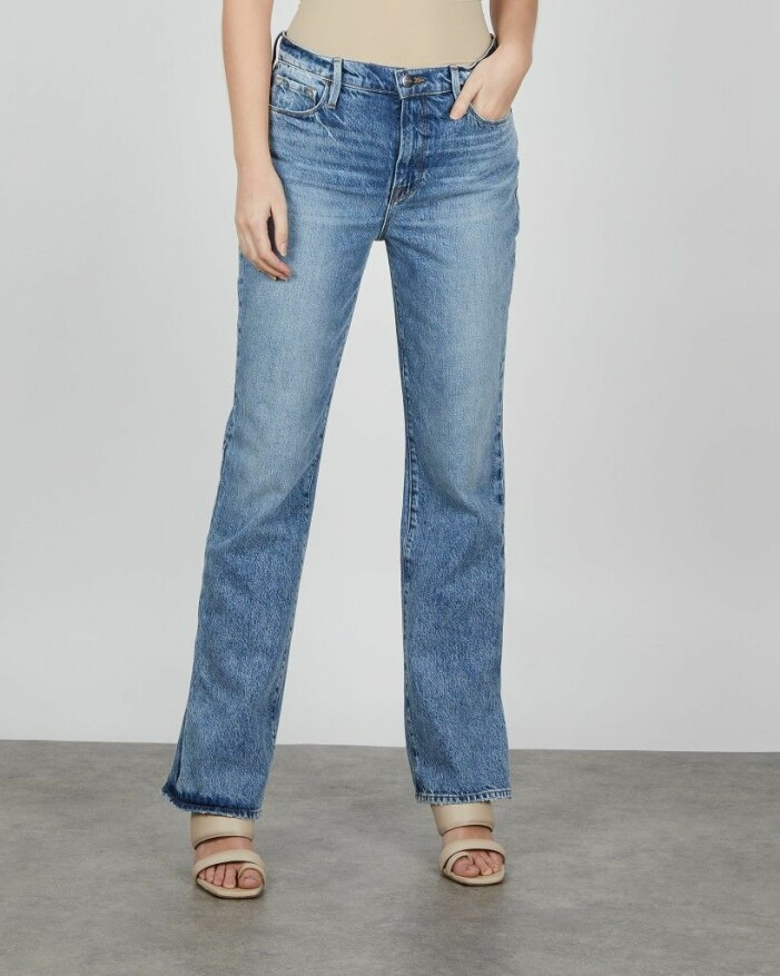 jeans från frame denim