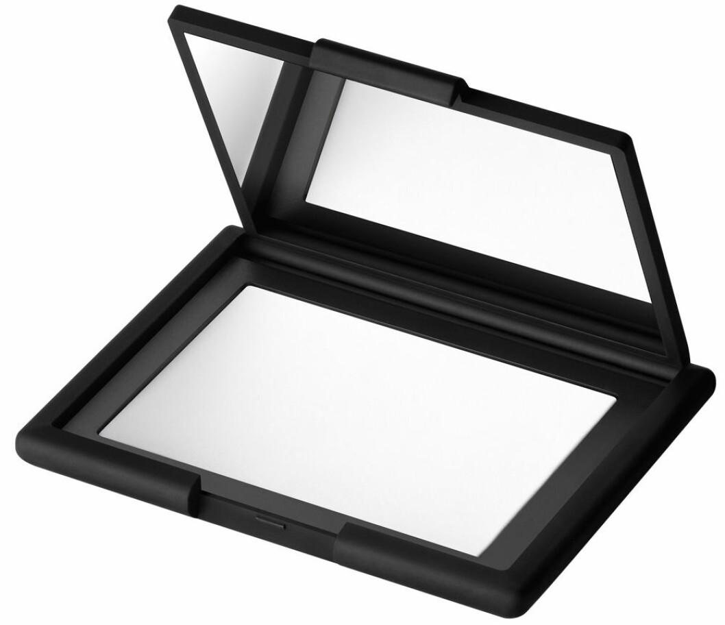Puder, Nars, %22Light Reflecting pressed powder