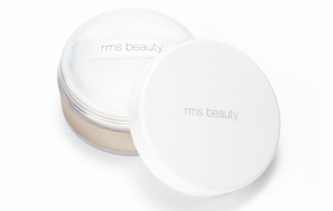 Puder, Rms Beauty, %22Tinted