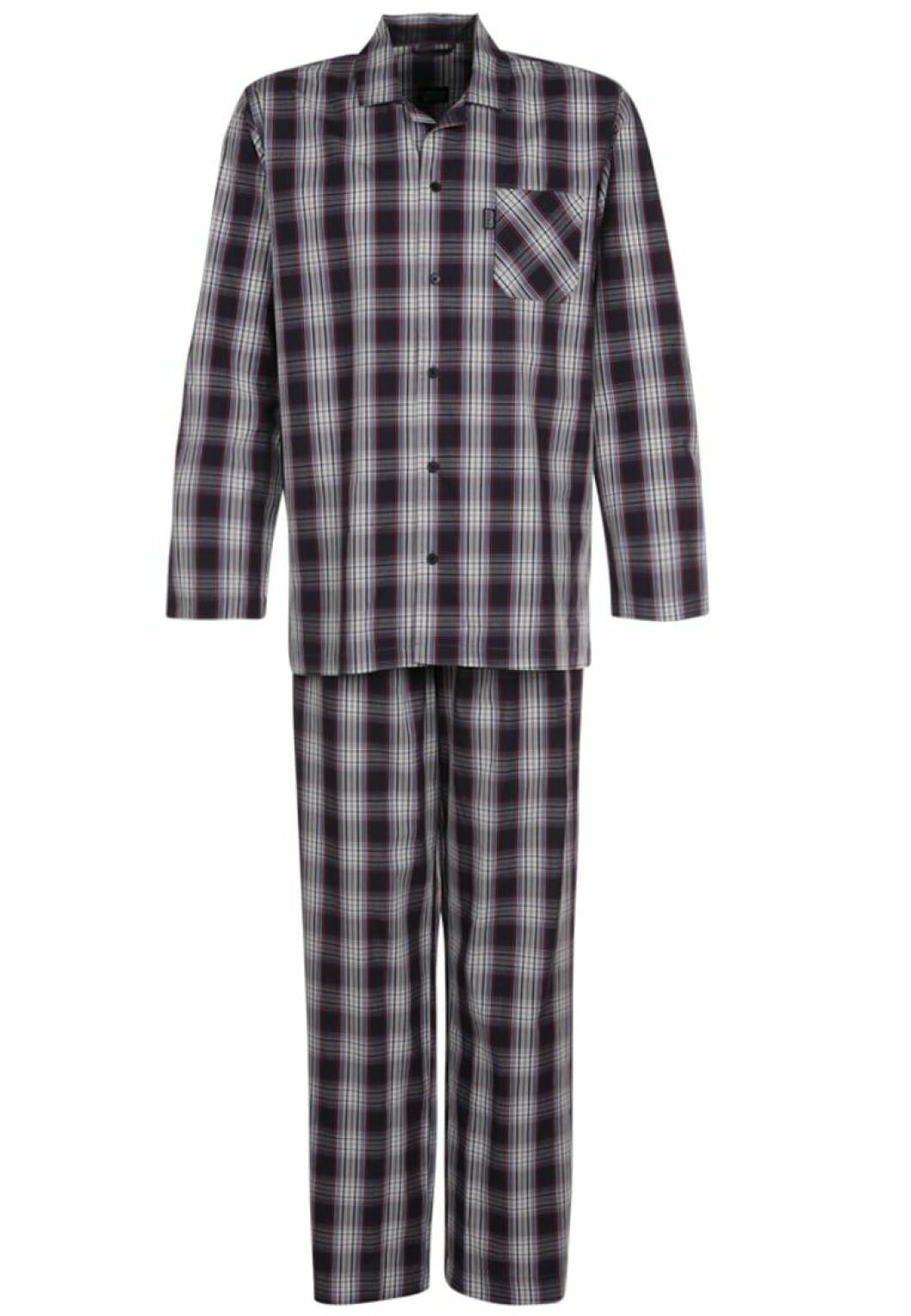pyjamas fars dag