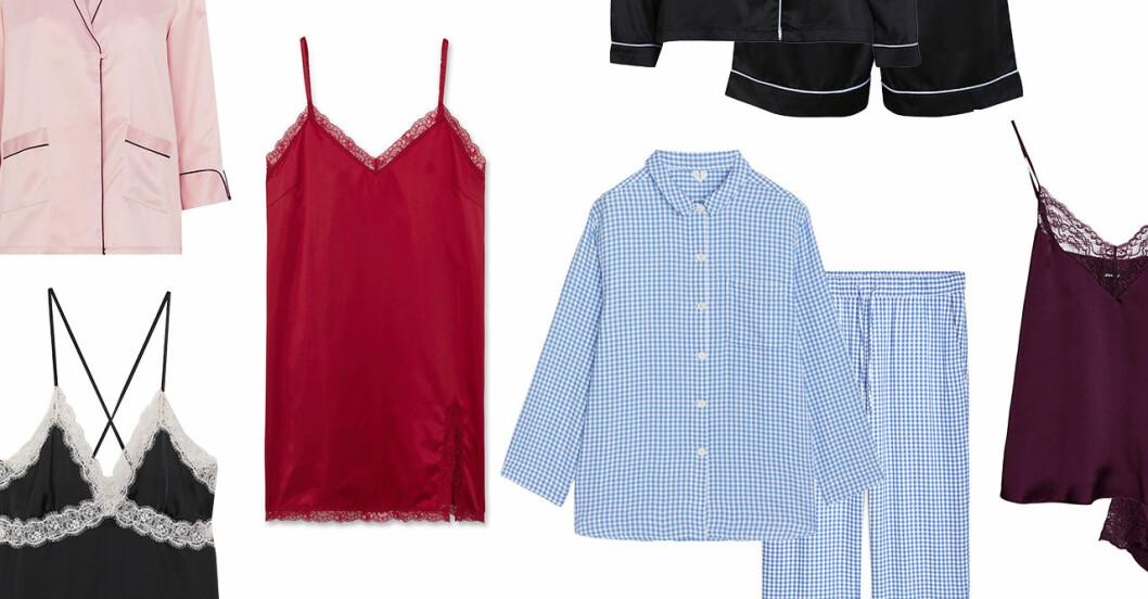 Pyjamas till julklapp 2018