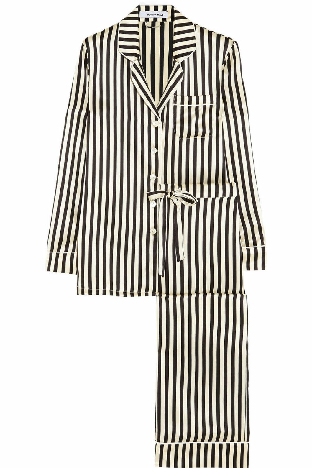 Pyjamas, Olivia Von Halle, 3 500 kr