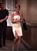 Rachel Greens snyggaste outfits i Vänner– gul klänning