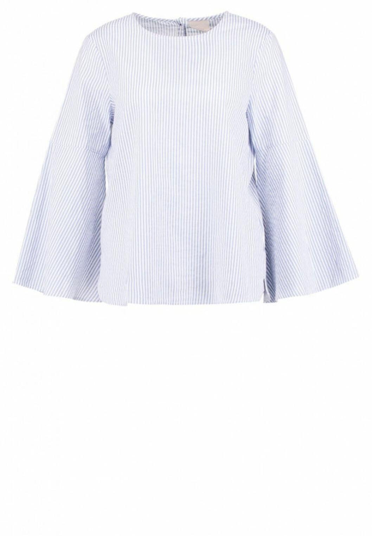 randig-blus-vero-moda