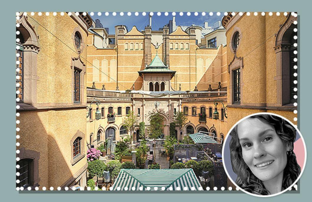 Redaktionen på Baaam väljer nöjesnyheter augusti 2020 – Emma Blomberg