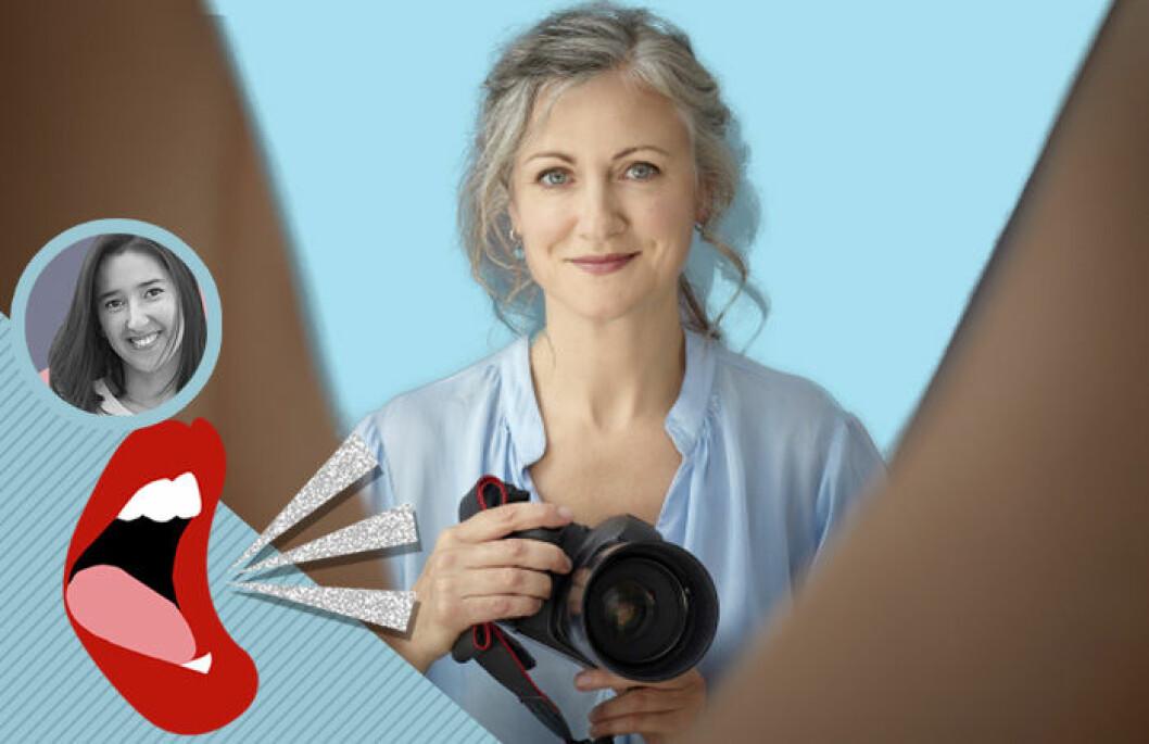 Redaktionen på Baaam väljer nöjesnyheter september 2020 – Annie Li Eriksson