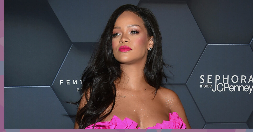 Rihanna – världens rikaste kvinnliga musiker.