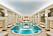 Den fantastiska poolen på Ritz Paris