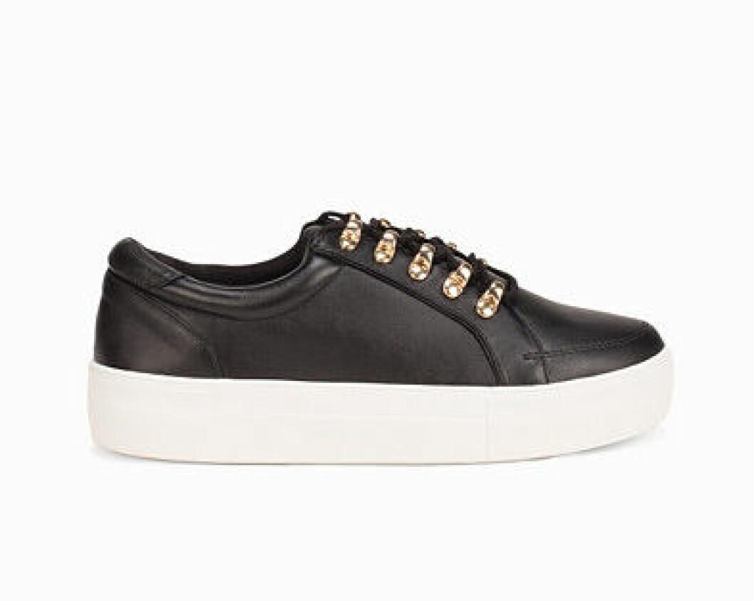 River-island-sneakers-svarta