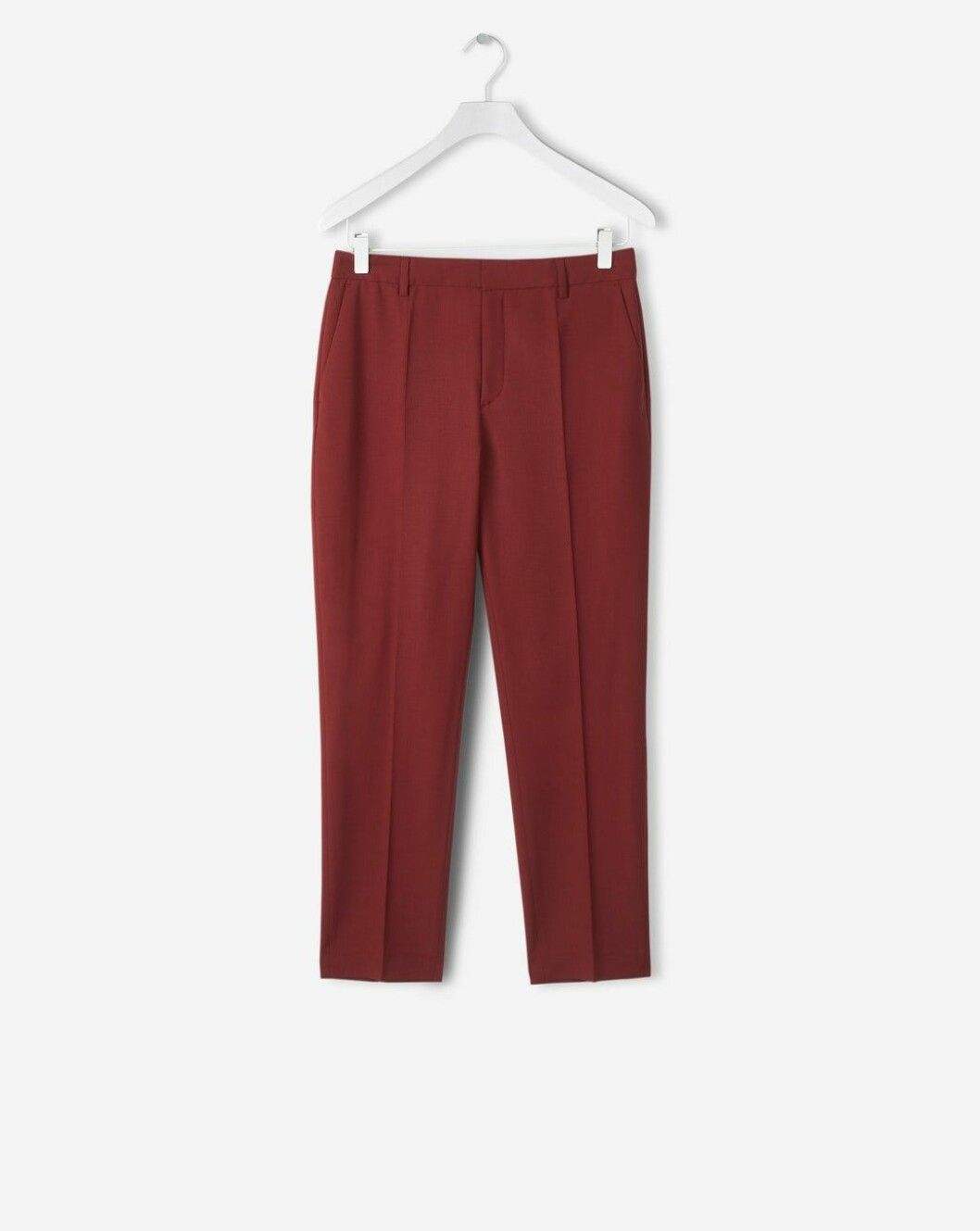 Röda byxor från Filippa K
