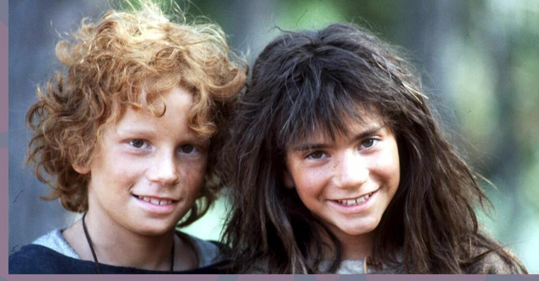 ur filmen ronja rövardotter från 1984