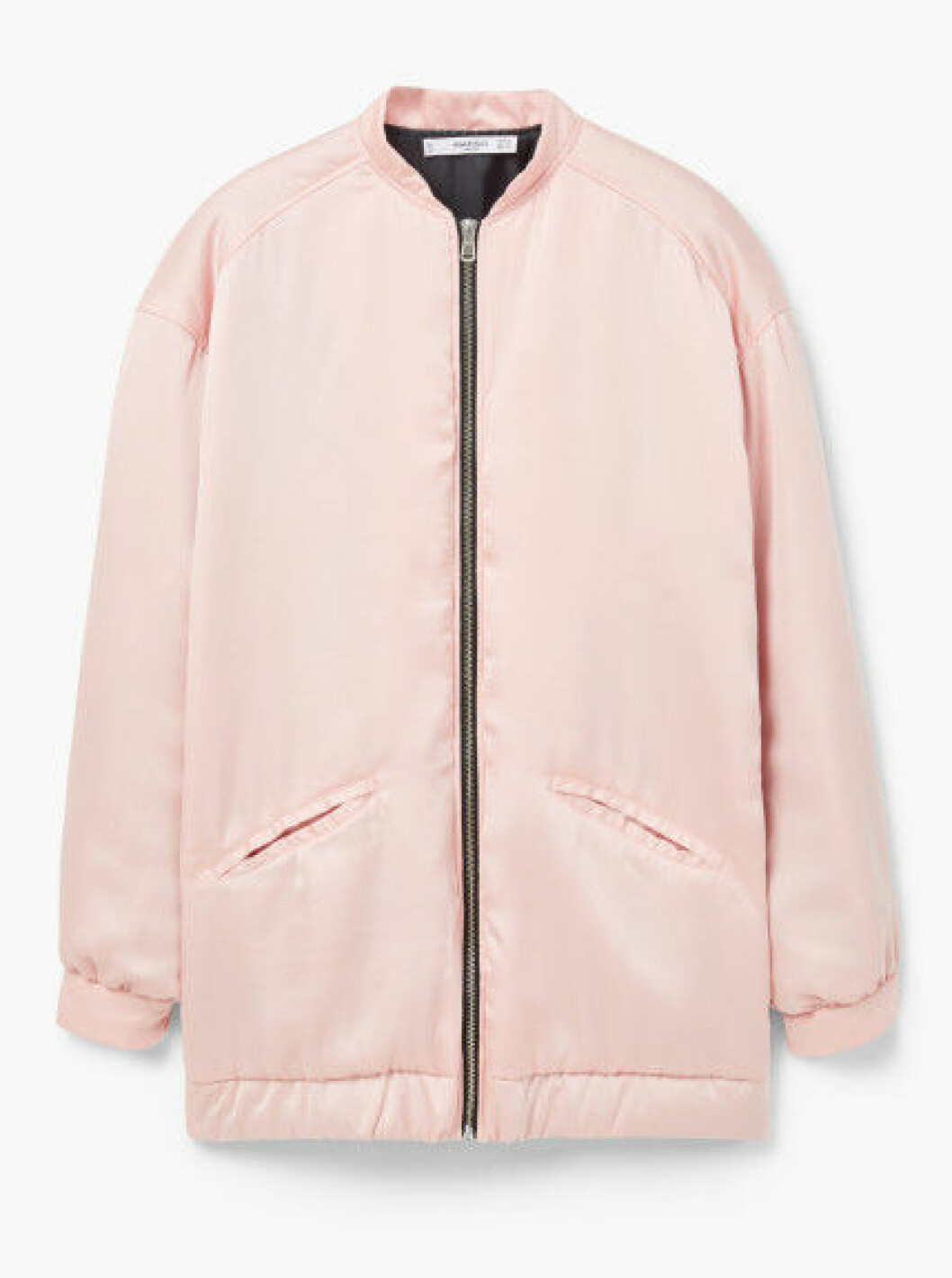 rosa bomberjacka