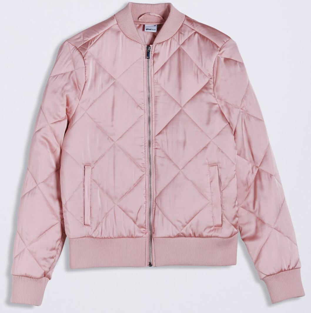 rosa bomberjacka 2017
