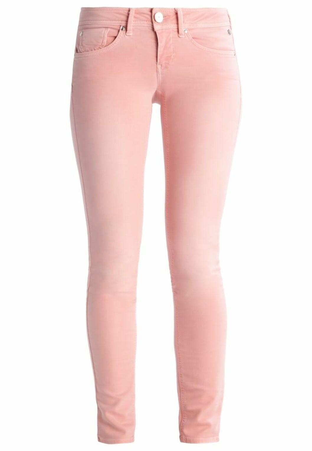 rosa jeans denim