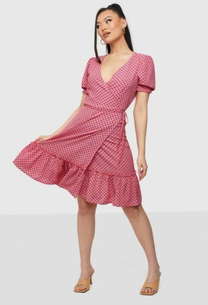 klänning från Jacqueline de yong
