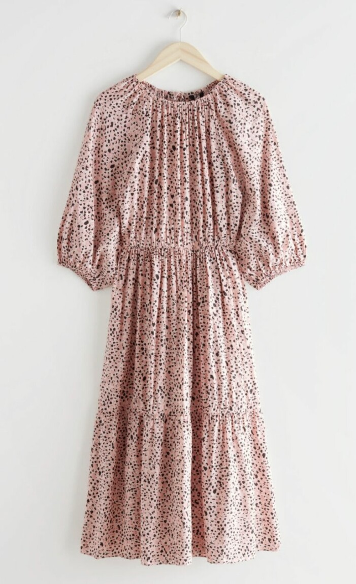 klänning stories