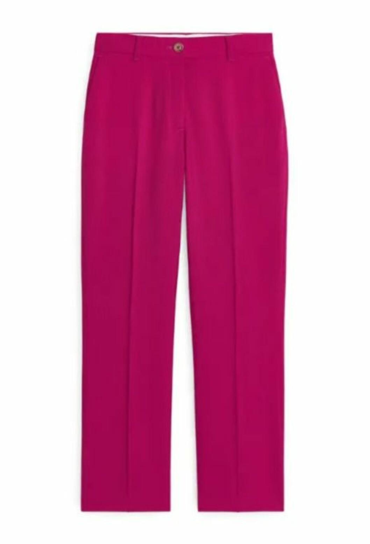 Rosa kostymbyxor för dam till 2019
