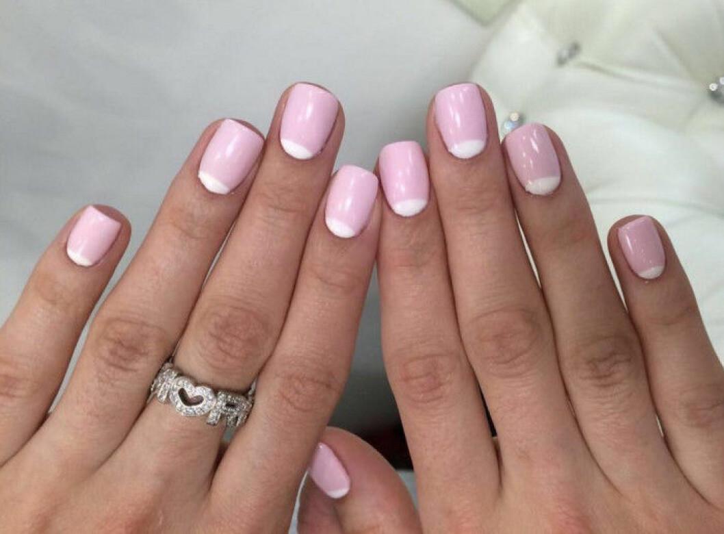 rosa manikyr
