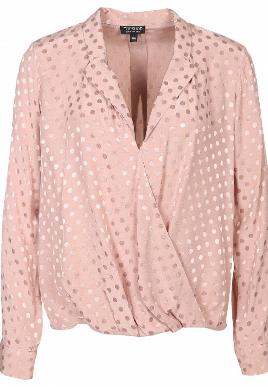 rosa-pyjamas-blus-topshop