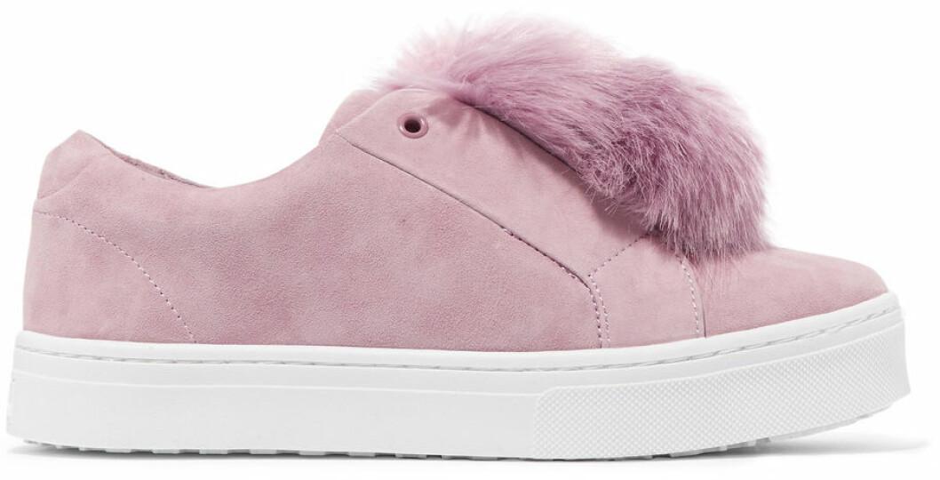 rosa sneakers pals
