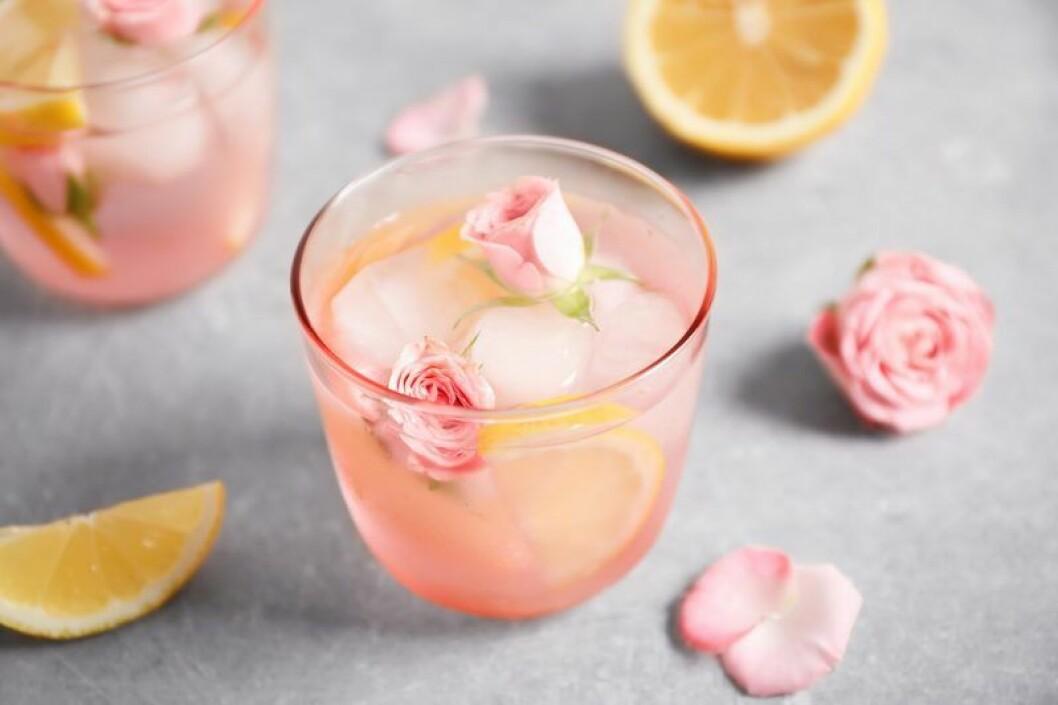 Rosencosmopolitan, drink stjärntecken