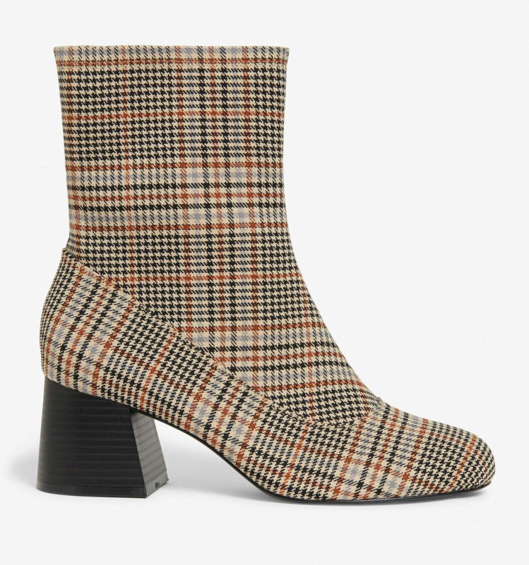 Rutiga boots